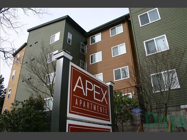 Apex Apartments At 4233 7th Ave Ne In Seattle Wa 3 Bedroom Apartment For Rent Listingid 5387