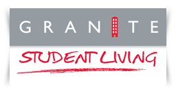 Granite Student Living logo