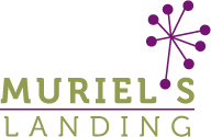 Muriel's Landing logo